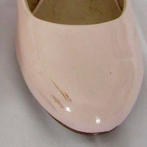 Call It Spring Shoes - Blush Heels